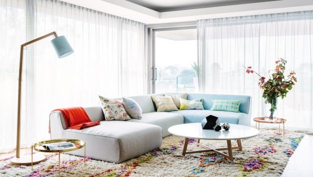 Bright floor lamps for living rooms - Bright lamps for living room ...