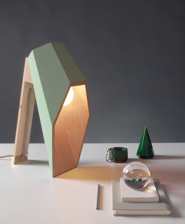 Designer Table Lamps Respond for Individuality