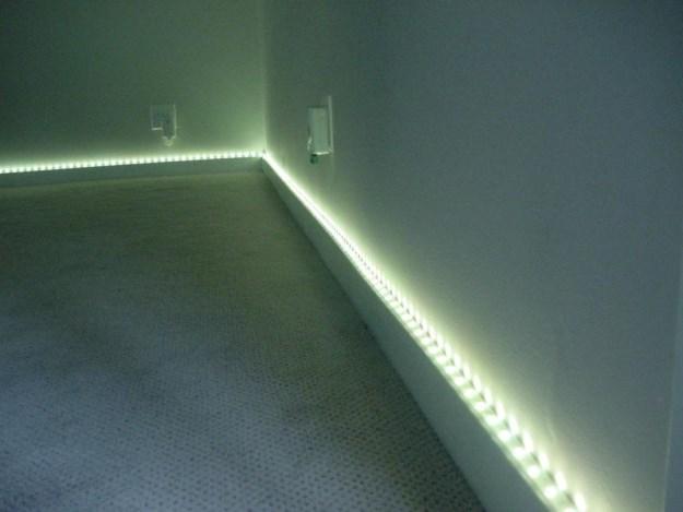 in floor lighting. In Floor Lighting P