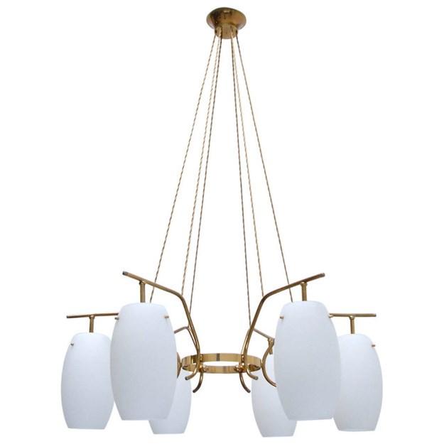 Italian chandeliers