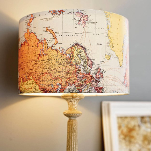 Lamp Shades for Floor Lamps