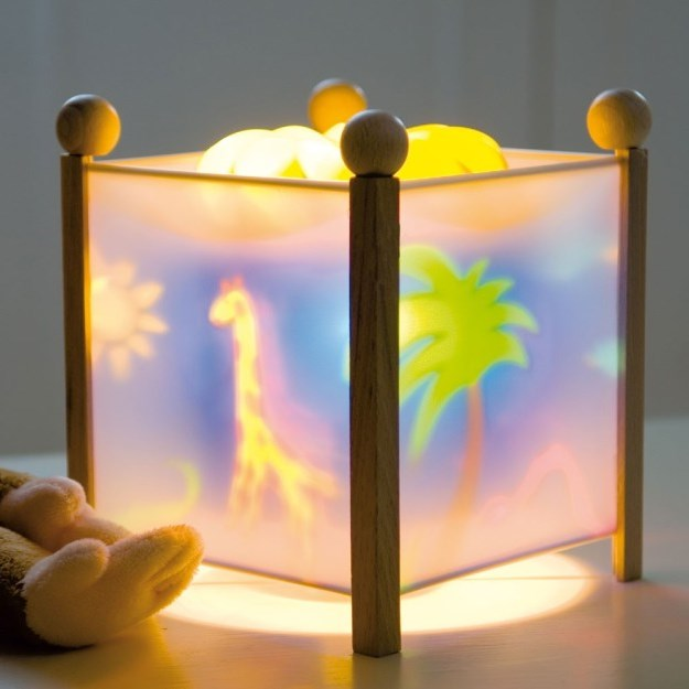 Lamps for Nursery is a Serious Question