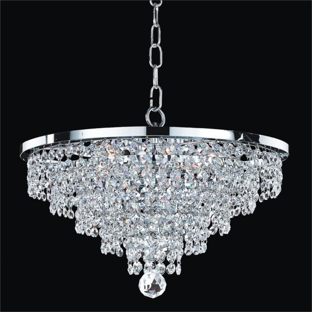 Lighting chandeliers
