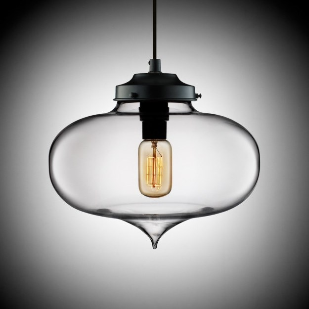 Modern light fixtures