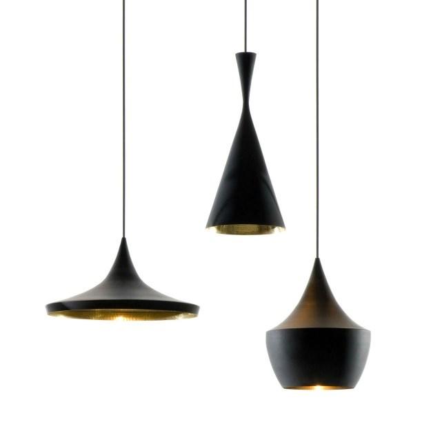 Modernist lighting
