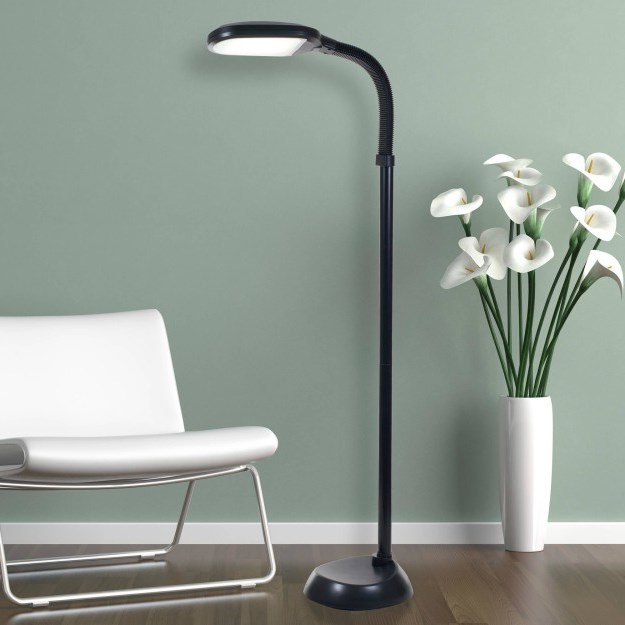 Natural Light Lamps