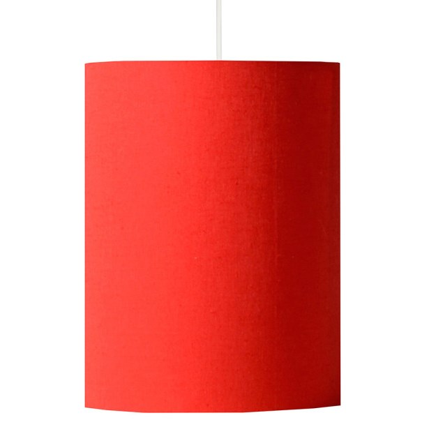 Red lampshades aloadofball Gallery