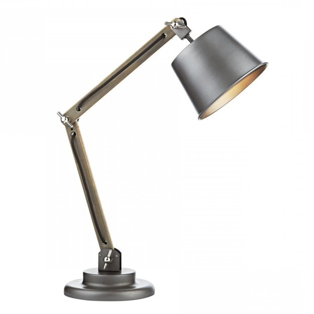 Retro Desk Lamps