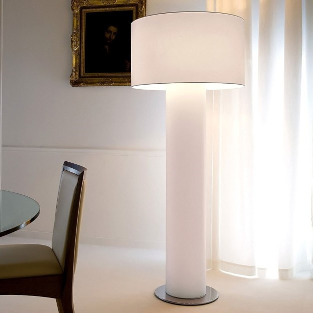 Short floor lamps aloadofball Image collections