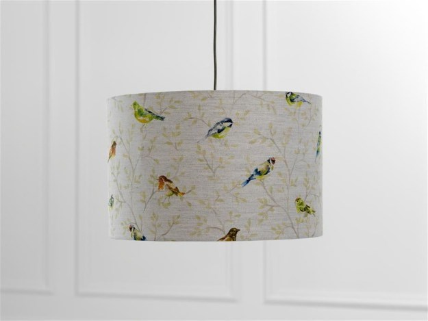 Small lampshades