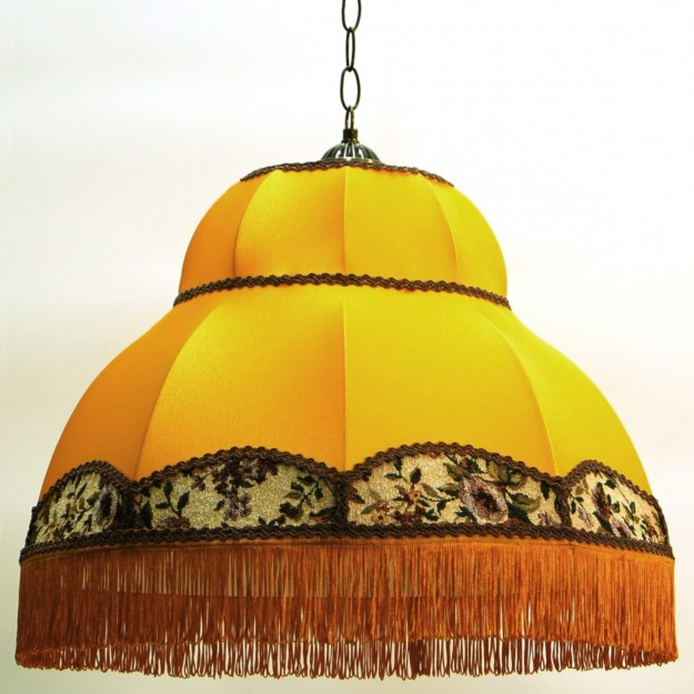 Cone Lamp Shades for Floor Lamps