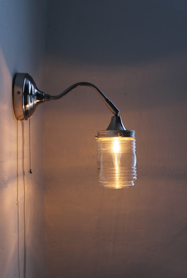 Cool Wall Sconce