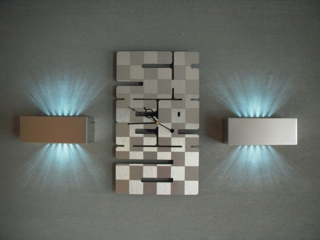 Designer Wall Sconces