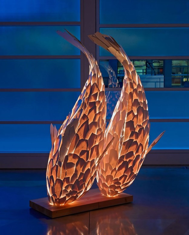 Lamp Modern Design