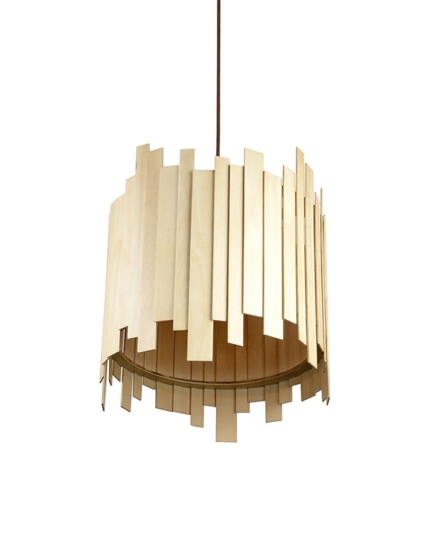 Modern Style Lamps