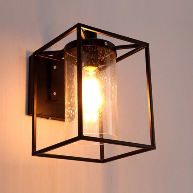 Retro Wall Sconces