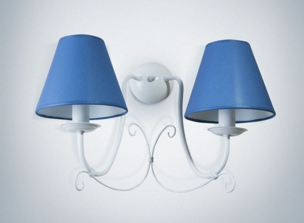 Wall Light Lampshades