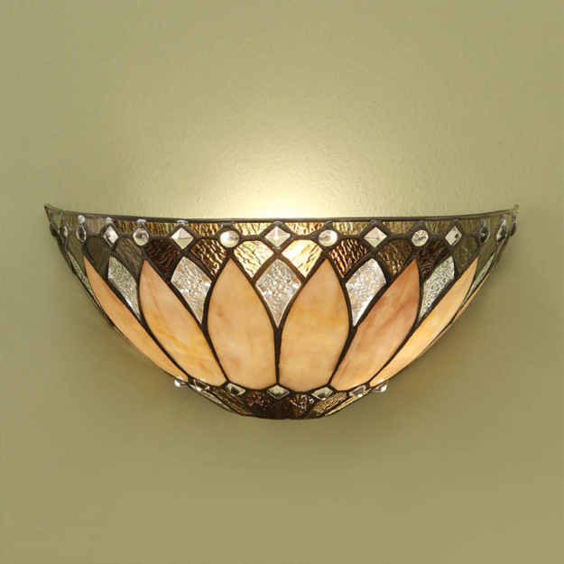 Tiffany Wall Sconces