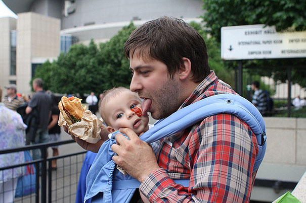 20 + Reasons Why Kids Can't Be Left Alone With Their Dads